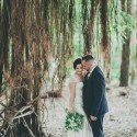 noosa forest wedding