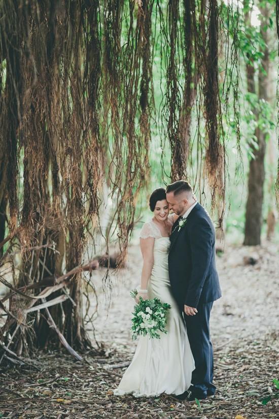 noosa forest wedding