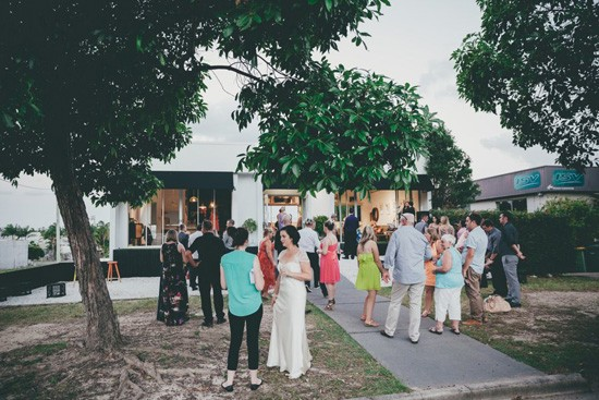 noosa gallery wedding