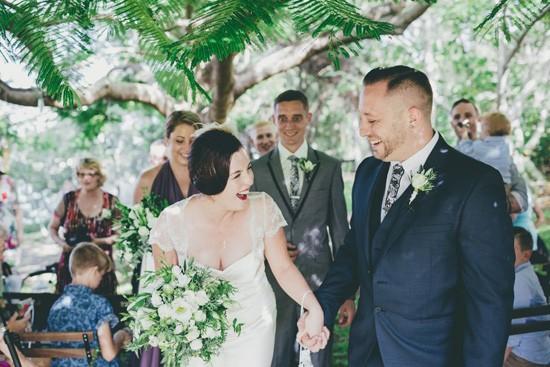 noosa newlyweds