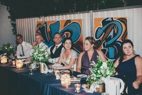 noosa outdoor wedding