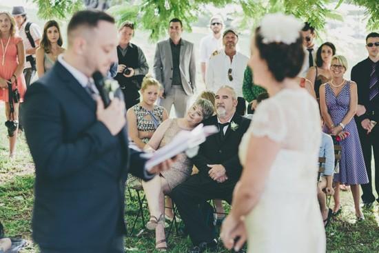 noosa vows