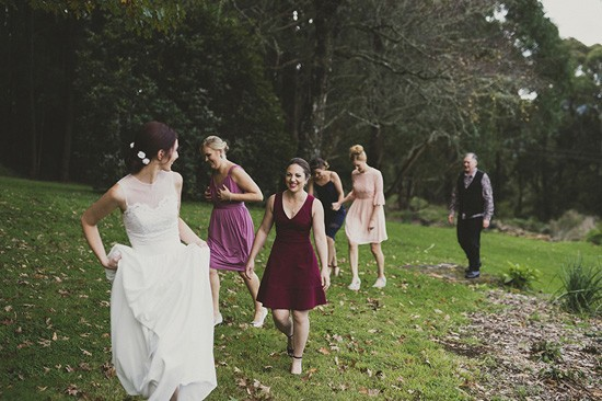 pine forest wedding0021