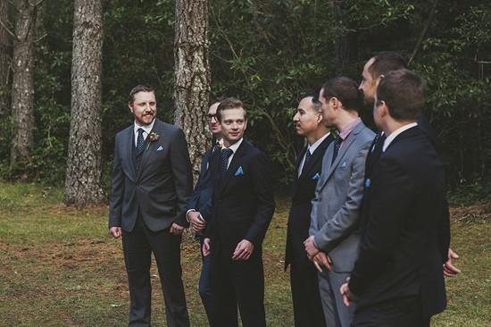 pine forest wedding0030