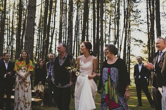 pine forest wedding0048