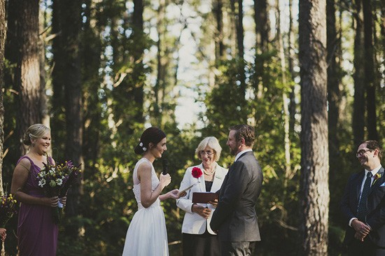 pine forest wedding0058