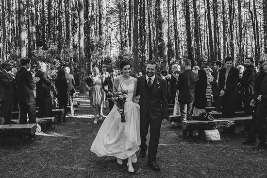 pine forest wedding0067