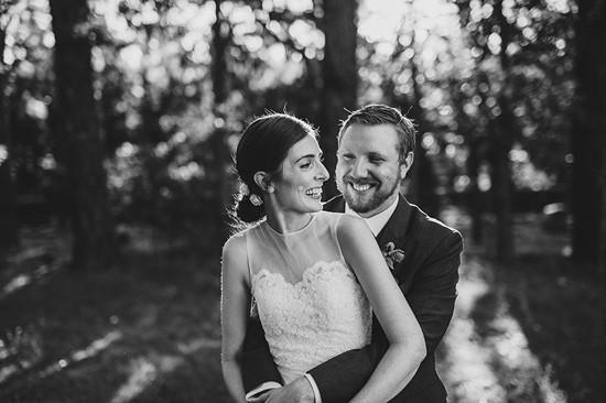 pine forest wedding0095