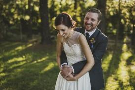 pine forest wedding0096