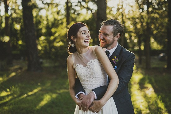 pine forest wedding0097