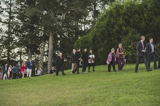 pine forest wedding0112
