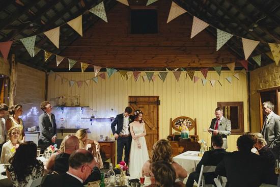 providence gully wedding
