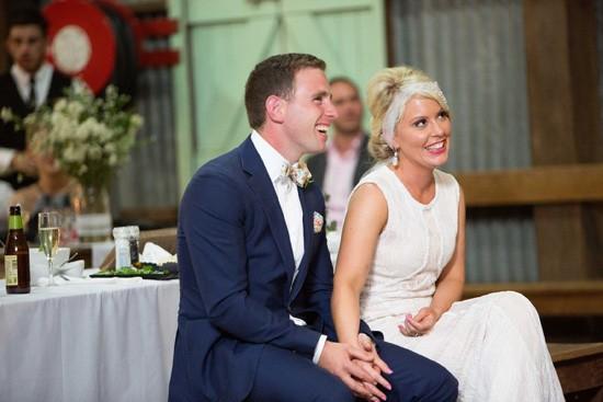 queensland country wedding speech