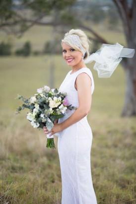 rachel gilbert wedding dress