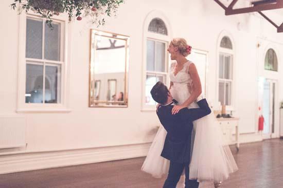 romantic abbotsford convent wedding0098