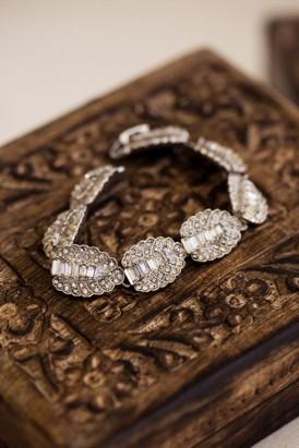 samantha wills crystal bracelet
