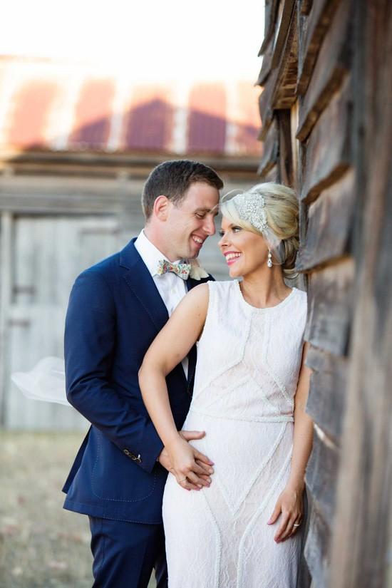 wedding at  Somerset Dam