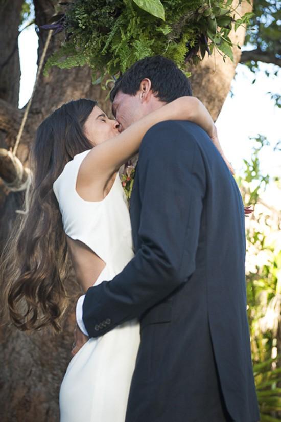wedding in byron
