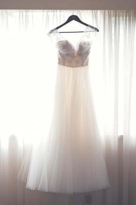 wendy makin wedding gown