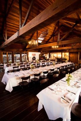 winery barn wedding