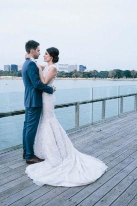 Albert Park Wedding