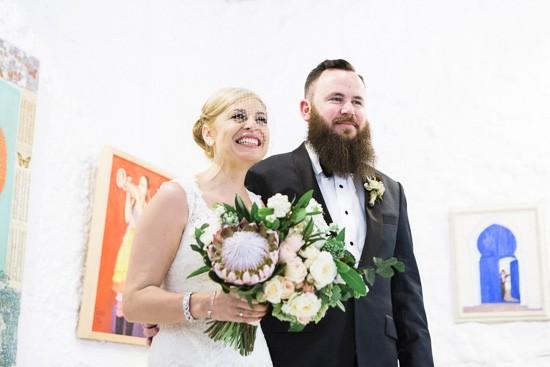 Art Gallery Wedding Venue