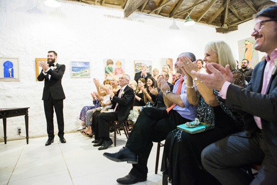 Australian Art Gallery Wedding Venue