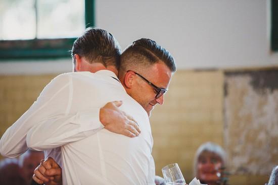Australian wedding speeches
