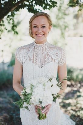 Bride in Lover