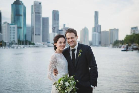 Brisbane Wedding Photo
