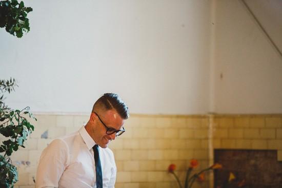 Butterland wedding speeches