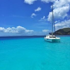 Carribbean Honeymoon