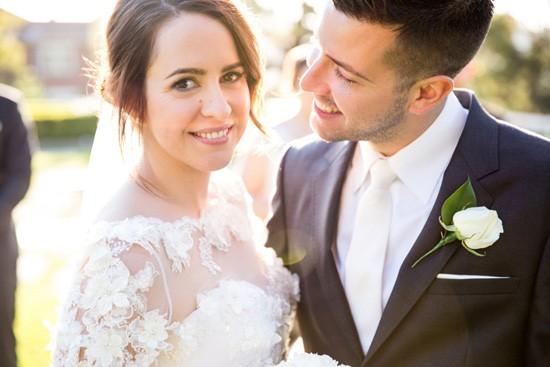 Classic Sydney Wedding