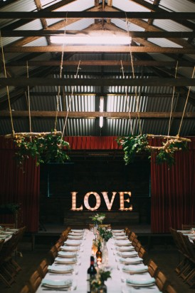 Country Hall Wedding Gold Coast