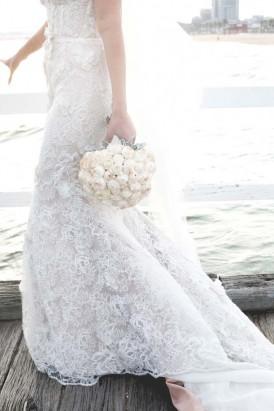 Craig braybrook Couture bride