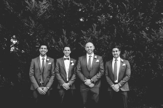 Daniel Hechter Emporium wedding suits