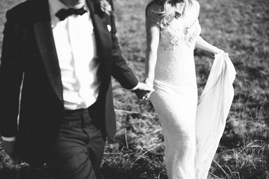 Ed Sloane Wedding Photo