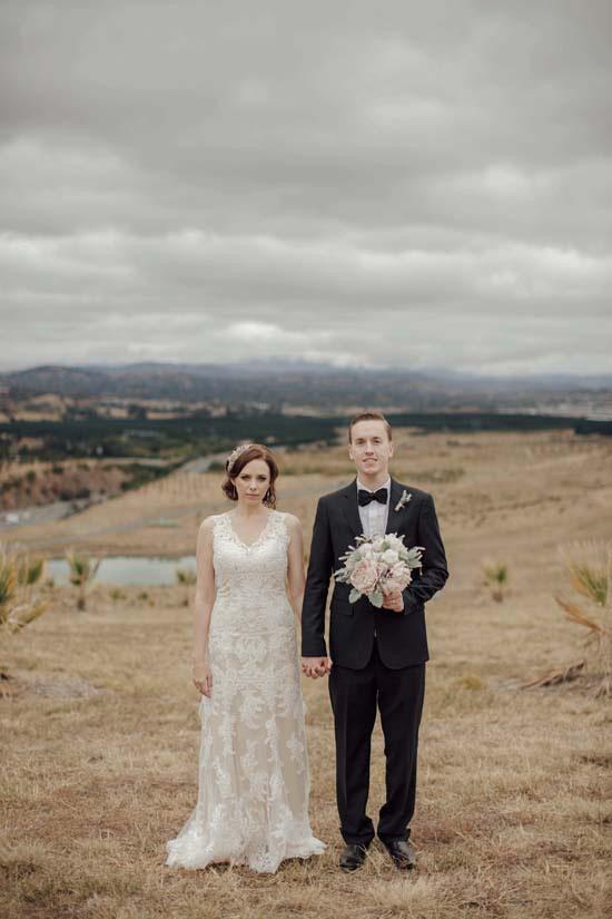 Emma Hampton Wedding Photo