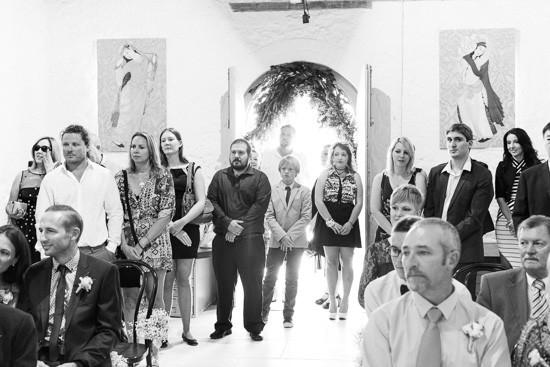 Fremantle Art Gallery Ceremony