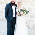 Fremantle Wedding Photo