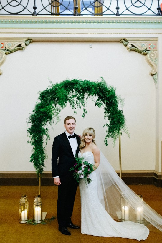 Indoor Wedding Melbourne