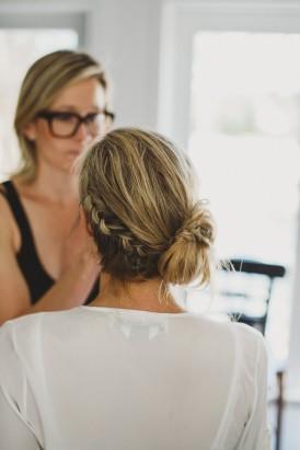 Kate Radford Hair stylist