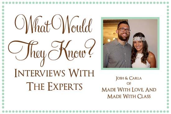 Made With Love Josh & Carla