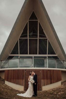 Margaret Whitlam Pavilion Wedding