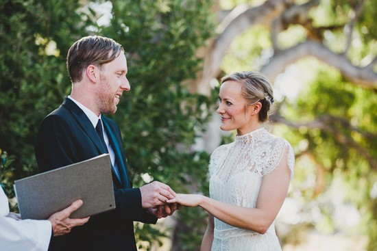Marriage at Butterland