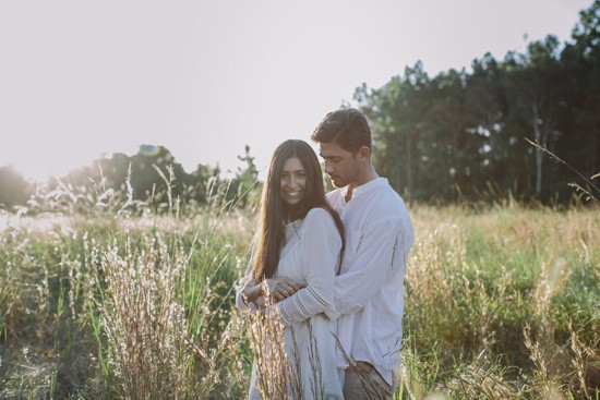 Meadow Engagement Shoot 0008