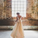 Moira Hughes Pearl Wedding Dress