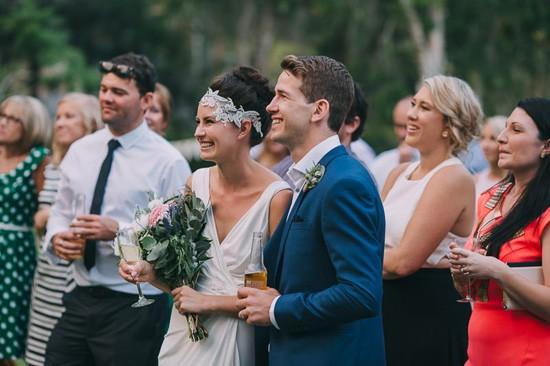 Mt Nimmel Hall Wedding Moments