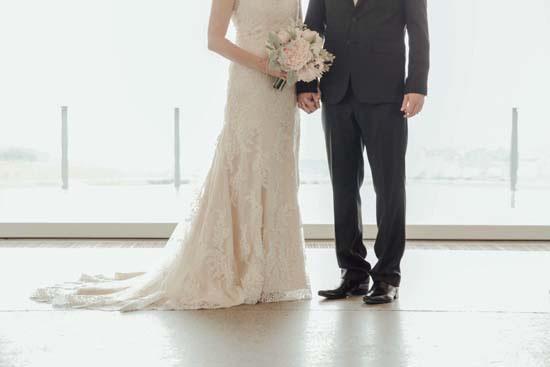 National Arboretum Canberra Wedding Ceremony