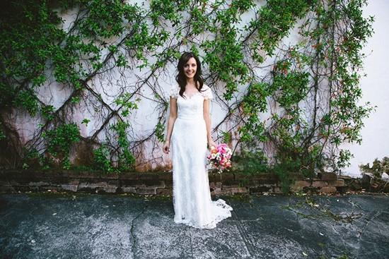 Nelder Jones Wedding Dress